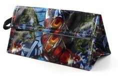 The Avengers - Reusable Snack Bag