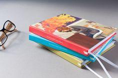 Beautiful custom writing journals. Love!