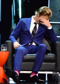 Justin Bieber got roasted, and now it's time to check out the best pictures.