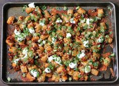 Tater Tots Recipes: 15 That Will Make You Hungry - PureWow