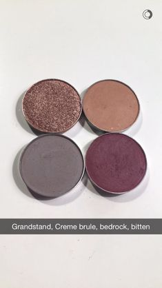Makeup Geek quad                                                                                                                                                                                 More