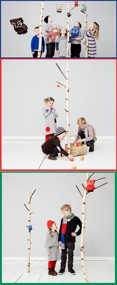 Studio ToutPetit: Scandinavian Saturdays * Grandmothers knitwear. Bock CPH