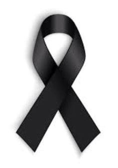 Black - Melanoma Awareness Ribbons, Cancer Awareness, Pattern, Black, Spirituality, Black People, Patterns, Model, Swatch