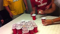 Slap Cup Beer Drinking Game ©2010