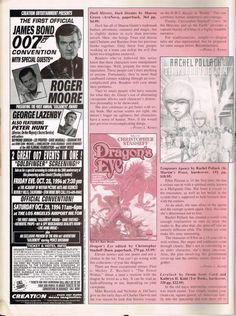 Starlog Magazine Issue 208