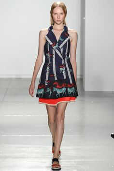 Suno Spring 2014 Ready-to-Wear - Collection - Gallery - Style.com