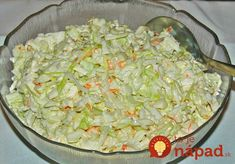 KFC Coleslaw is a five minute side dish you'll enjoy all summer long with your favorite chicken and more! Tastes exactly like the original! KFC Coleslaw is one of my most personal childhood food memories. Side Recipes, Great Recipes, Favorite Recipes, Simply Recipes, Easy Recipes, Kfc Coleslaw, Restaurant Recipes, Soup And Salad, Love Food