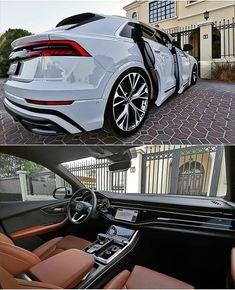 Cool Sports Cars, Super Sport Cars, Cool Cars, Super Cars, Audi Wagon, Porsche 918 Spyder, Best Suv, Lux Cars, Jeep Cars