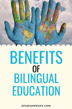 Many parents and teachers wonder the benefits of bilingual educations. This article will give you some ideas on how bilingual preschool and elementary school programs can be beneficial for your students.