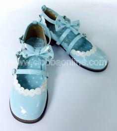 Angelic Pretty | CLOBBAONLINE Lolita Shoes, Cream Shoes, Angelic Pretty, Lolita Fashion, Me Too Shoes, Harajuku, Steampunk, Cute Outfits, Fairy