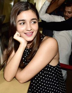 Alia Bhatt at #UdtaPunjab screening. #Bollywood #Fashion #Style #Beauty #Hot
