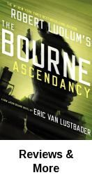 Robert Ludlum's The Bourne Ascendancy by Eric Lustbader