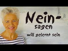 """""""Nein""""-sagen kann man lernen - Greta Silver"""