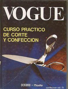 ISSUU - vogue curso practico corte y confeccion by Nerea Esteban