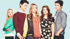MTV has announced that their Awkward and Faking It TV shows will return in March.  Do you watch either of them?