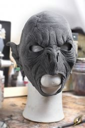 Feral Orc Mask