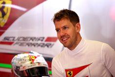 Sebastian Vettel Photos - F1 Grand Prix of Austria - Zimbio
