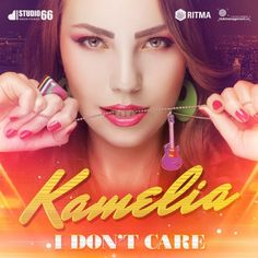 Kamelia - I don't care Septum Ring, My Love, Products, Gadget