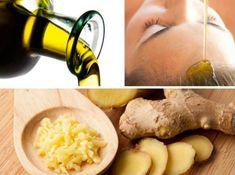 Natural treatment against hair loss