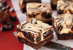 Brownie Dessert Recipe With Cream Cheese.Cheesecake Brownies Dinner At The Zoo. Oreo Cheesecake Brownie Trifle Life Love And Sugar. Cheesecake Brownies Recipes Made Easy. Chocolate Cheesecake Brownies, Cream Cheese Brownies, Brownie Desserts, Brownie Bar, Köstliche Desserts, Brownie Recipes, Cheesecake Recipes, Dessert Recipes, Fudge Brownies