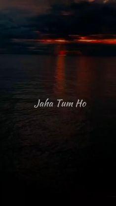 Love Songs Hindi, Love Songs For Him, Best Love Songs, Good Vibe Songs, Mood Songs, Cute Love Songs, Beautiful Songs, Best Friend Song Lyrics, Best Friend Songs