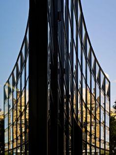 Allford Hall Monaghan Morris, Rob Parrish, Timothy Soar · Angel Building
