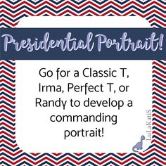 Post 7  Now that you have your presidential selfie face down, let's talk about the best top to wear for your portrait!  You could grab a Classic T and go for a classic yet polished look with a traditional t-shirt with a scoop neck.  Or grab an Irma for a more relaxed, chill president vibe with this oversized tunic and high-low hemline.  A Perfect T will give you a little flare with its side slits and fitted top, great for a sassy look.  Or, if you want to be that sporty and athletic type of…