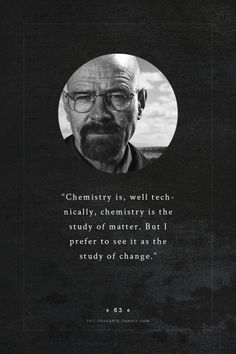 intj - walter white a fictional character in the American television drama series Breaking Bad on AMC.