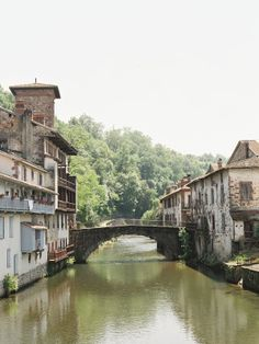 I can't get enough of the images of this place. French Basque Country, via Vanessa Jackman: Weekend Life.