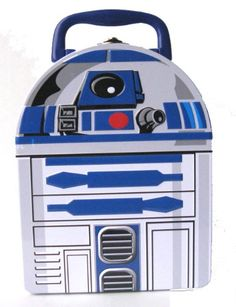 Pottery barn set STAR WARS Lunch Box ICE bag GLOW DARK Hans Solo WATER BOTTLE