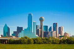 Top 10 Cities for Single Women: Dallas, Texas