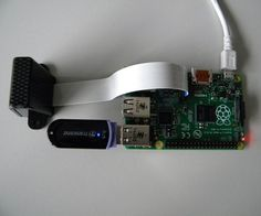 This tutorial describes how to build a stand alone video surveillance system based on Raspberry Pi. We will use a Raspberry Pi Camera that continuousl...