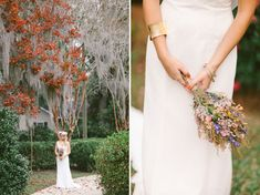 Travel-Inspired Bohemian Wedding: Kristin + James | Green Wedding Shoes Wedding Blog | Wedding Trends for Stylish + Creative Brides
