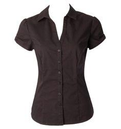 pleat sleeve blouse, Ricki's $14.99