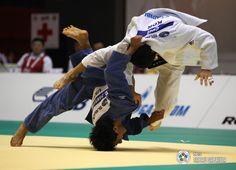 Georgii Zantaraia (UKR) - World Championships Tokyo (2010, JPN) - © IJF Media Team, IJF