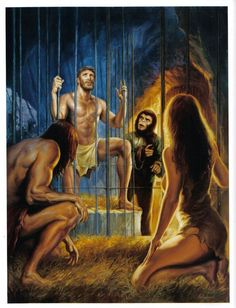 Everything about the mighty PLANET OF THE APES saga, from the original novel, via the classic films of the and right up to the 2011 reboot. Pierre Boulle, Plant Of The Apes, James Whitmore, Jim Steranko, Chasing Dreams, Post Apocalypse, Retro Futurism, Barbarian, Sci Fi Fantasy