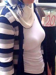 Turban, Upskirts, Turkish hijab, Turbans