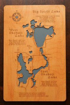 1000 images about spirit lake iowa on pinterest iowa for Lake okoboji fishing