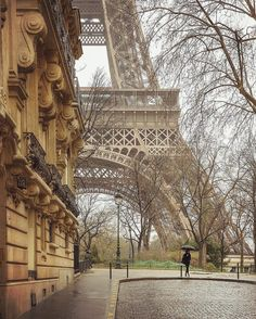 Paris, France | Photo: Instagram @topfrancephoto