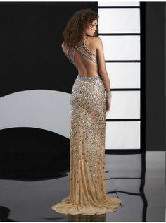 Jasz Couture 4109D Prom Dress 2014
