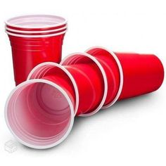 Foto 1 - Red Cups Balada - 400mL C/25