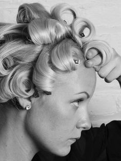 How to give yourself sexy retro waves