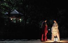 Masquerade Cast (Korean Movie - 2012) - 광해, 왕이 된 남자