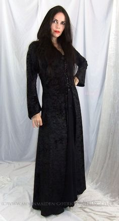 Manawydan Coat From £70.00