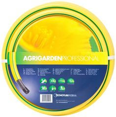 TecnoTubi 00120342 Picena Agrigarden Hose 0.75 Inch 25 m Roll * Find out more at the image link. #MowersandOutdoorPowerTools
