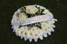 Circular Wreaths from £30