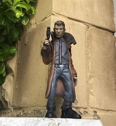The WheresChappell version of Blade Runner RICK DECKARD for Pre-Order June 18th