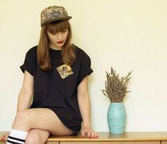 The 'Assumption' T-Shirt Combines Divine Art with Chic Fashion trendhunter.com