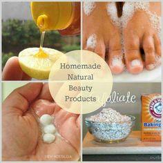 DIY Natural Beauty And Makeup! #GreenGoddess #Beauty #Musely #Tip