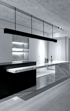 Kitchen of the day modern kitchen with luxury appliances for Mobilia kitchen table